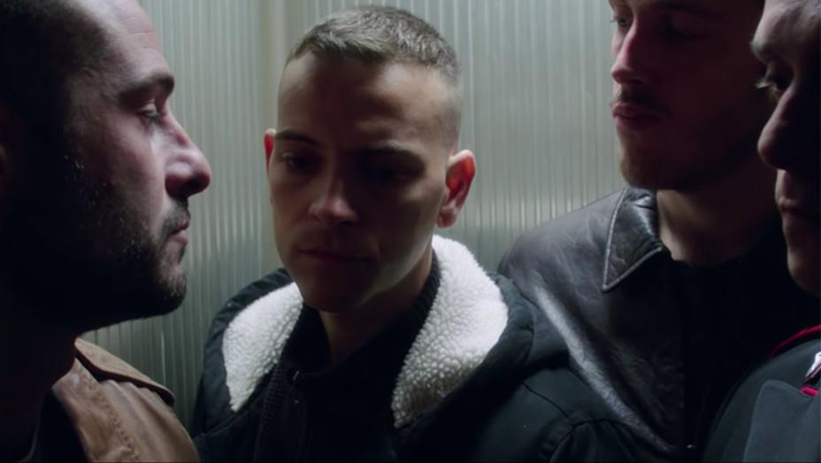 Sulla Mia Pelle On My Skin Trailer - Screengrab - H 2018