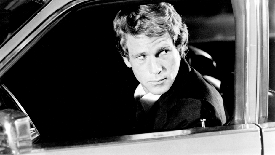 The Driver - H - 1978
