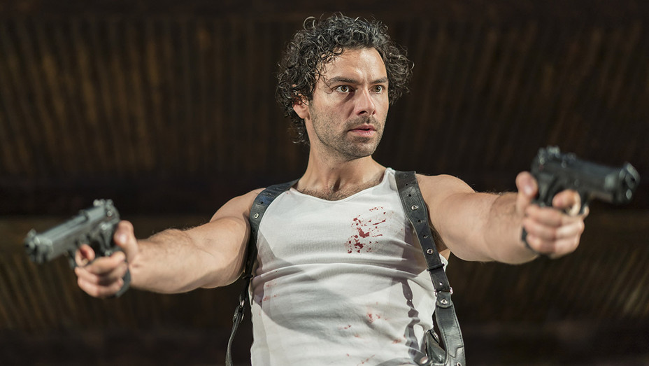 The Lieutenant of Inishmore Production Still - Publicity - H 2018