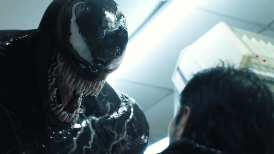 Venom Trailer - Screengrab - H 2018