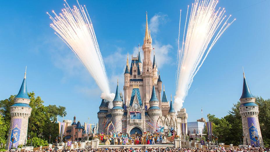 Walt Disney World Resort - Getty - H 2018