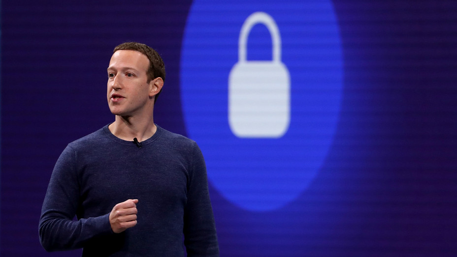 Mark Zuckerberg - F8 Facebook Developer Conference - Getty - H 2018