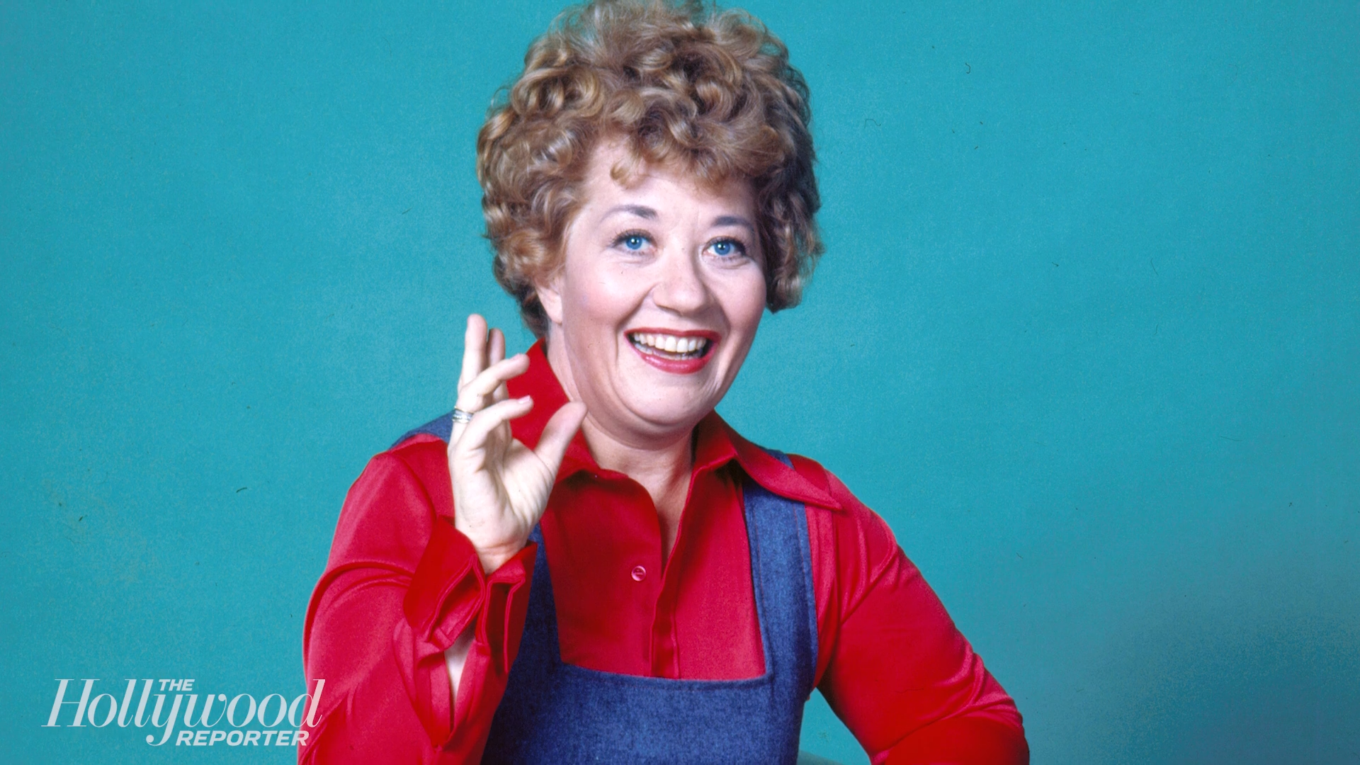Charlotte Rae, Actress Who Played Mrs. Garrett on 'Facts of Life,' Dies at 92 | THR News