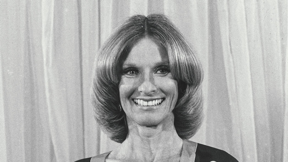 Cloris Leachma - Primetime Emmy Awards May 19, 1975- AP Photo- ONE TIME USE ONLY- P 2018