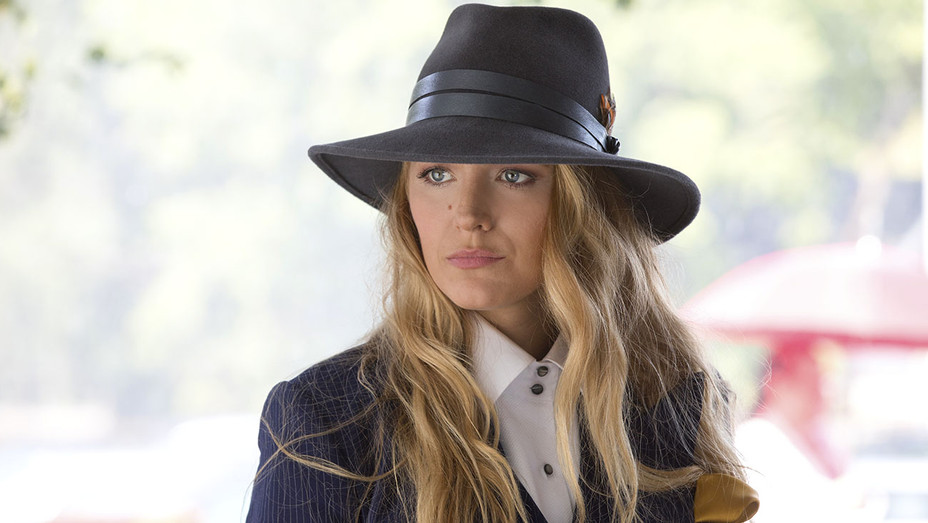 A Simple Favor Still 1– Blake Lively - Publicity - H 2018