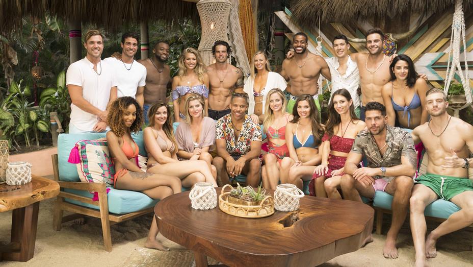 Bachelor in Paradise Cast - Publicity - H 2018