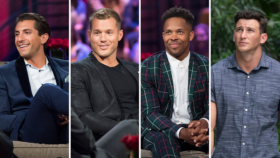 Bachelorette Men Tell All_Finale _Split - Publicity - H 2018