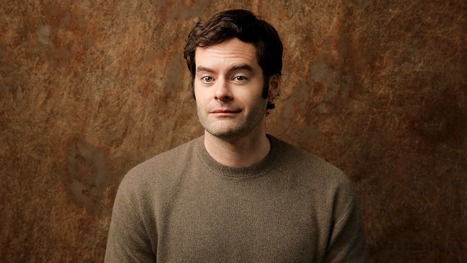 Bill Hader ONE TIME USE - Getty - H 2018