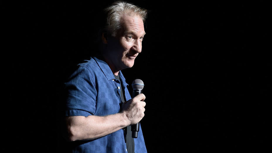 Bill Maher Performs During New York Comedy Festival - Getty - H 2018