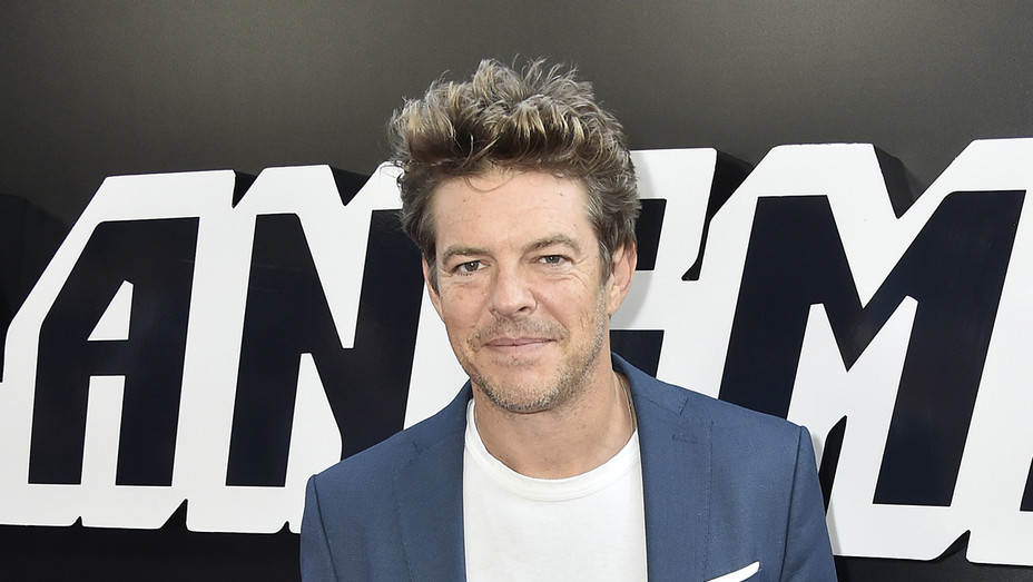 Jason Blum 'BlacKkKlansman' premiere - H Getty 2018