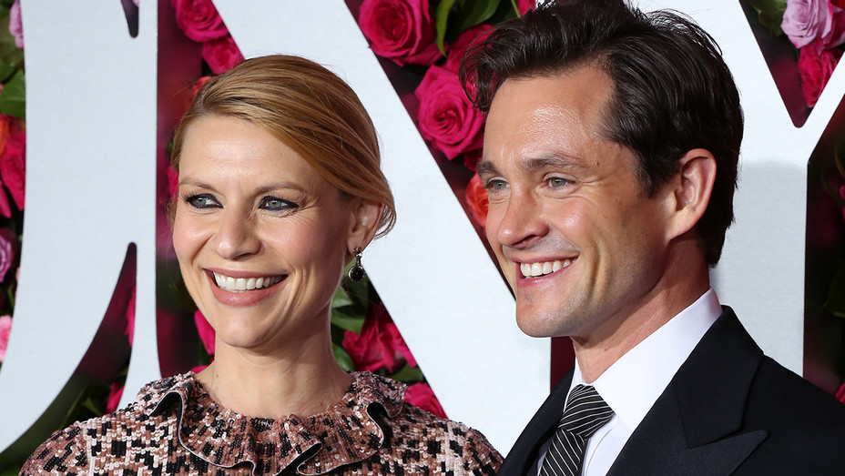 Claire Danes and Hugh Dancy 2 - Getty - H 2018