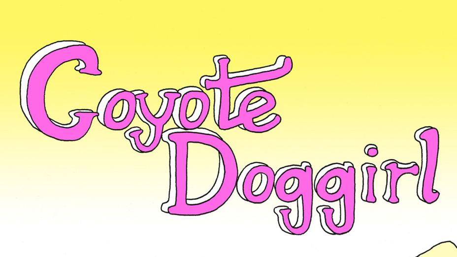 Coyote Doggirl - Publicity - P 2018