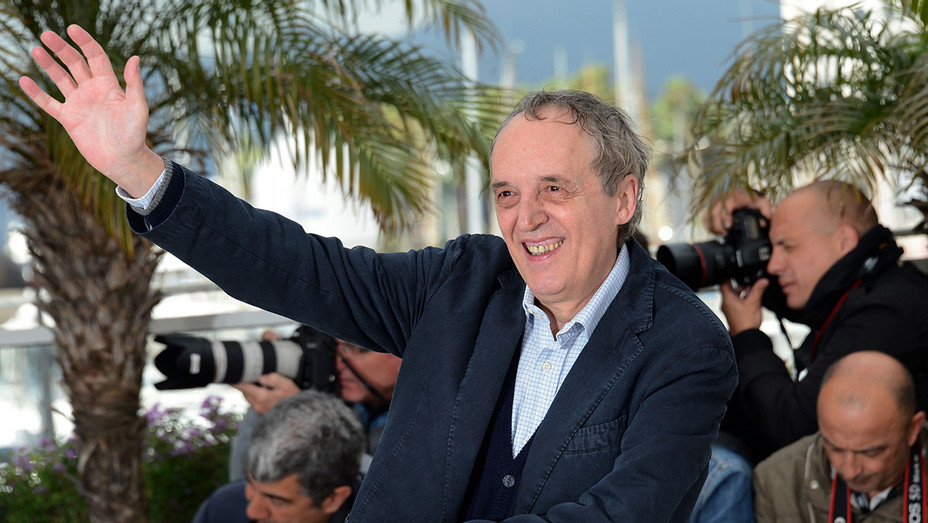 Dario Argento - Getty - H 2018