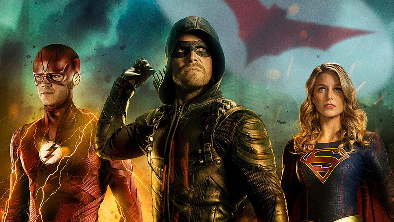 Dc Tv Watch Crucial Crossover Details Revealed Hollywood Reporter