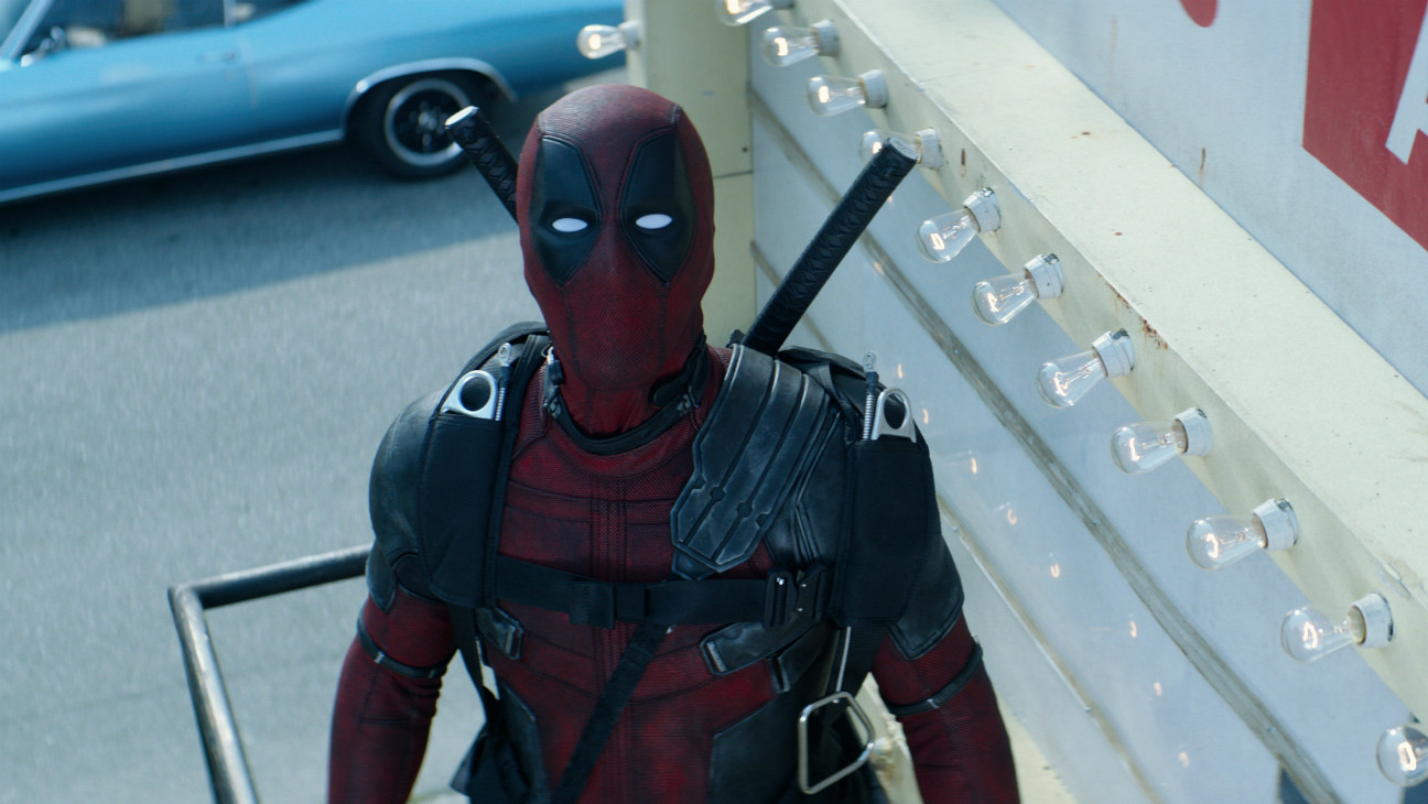 'Deadpool 3′ In the Works with 'Bob's Burgers' Writers