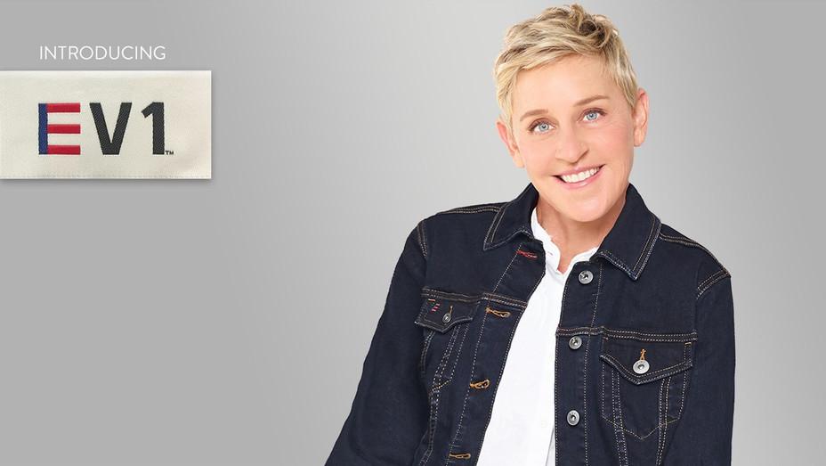 Ellen + EV1 Tag - Publicity - H 2018