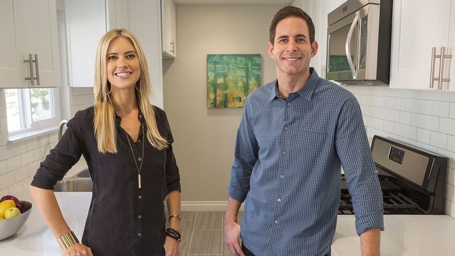 Flip Or Flop_Tarek And Christina El Moussa_Still - Publicity - H 2018