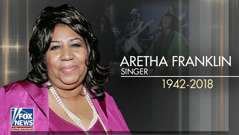 FOX News Screen Shot Aretha Franklin-H 2018