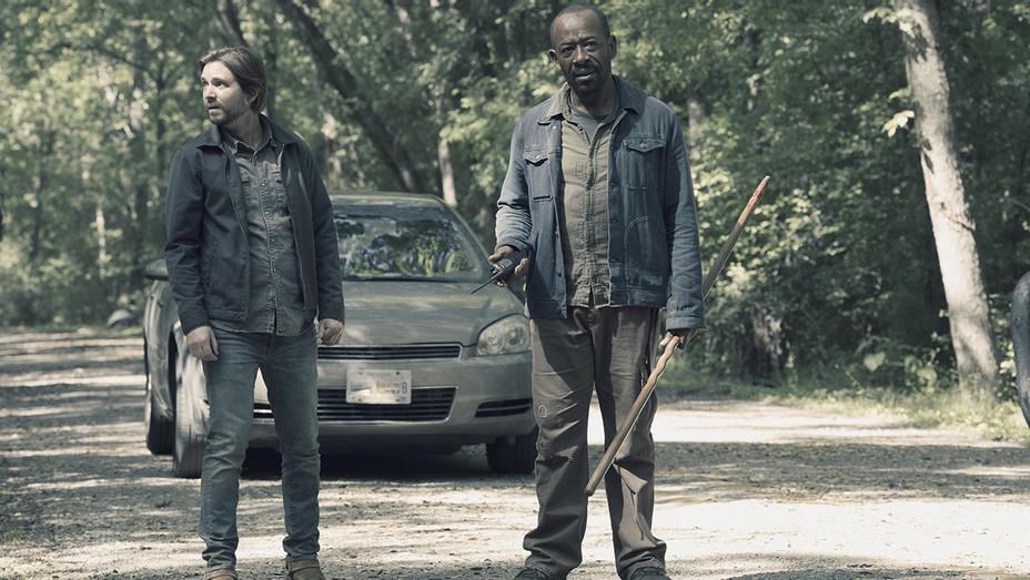Fear the Walking Dead Season 4 Episode 11 Second Still - Publicity - H 2018