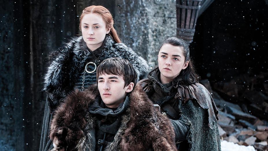 Game of Thrones Still - Publicity - H 2018