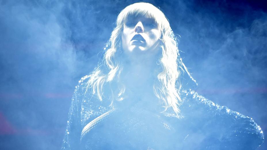 Taylor Swift performs - Taylor Swift reputation Stadium Tour at MetLife Stadium - Getty-H 2018