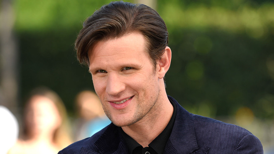 Matt Smith - Universal Studios Hollywood on August 15, 2018 - Getty-H 2018