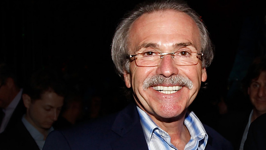 David Pecker - Playboy's 50th anniversary hosted by American Media - Getty-H 2018