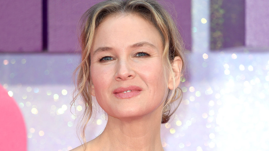 Renee Zellweger arrives for the World premiere of  Bridget Jones's Baby 2016 - H 2018