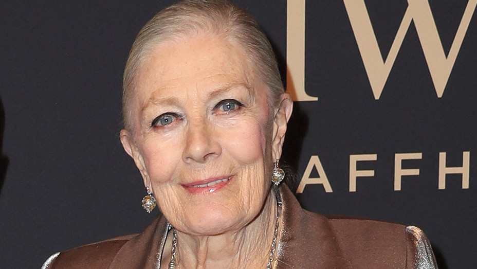 Vanessa Redgrave - IWC Schaffhausen Decoding the Beauty of Time Gala Dinner - Getty-h 2018