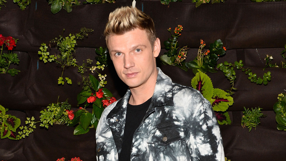 Nick Carter at BALMAIN celebrates first Los Angeles boutique opening - Getty-H 2018