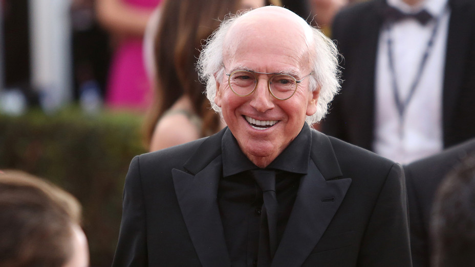 Larry David 24th Annual Screen Actors Guild Awards - Getty - H 2018