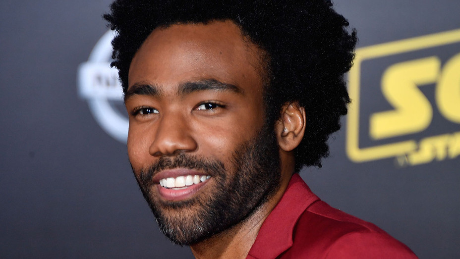 Donald Glover - Premiere of Disney Pictures and Lucasfilm's Solo A Star Wars Story - Getty-H 2018