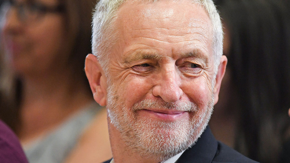 Jeremy Corbyn, Leader of the Labour Party - June 29, 2018 - Getty-H 2018