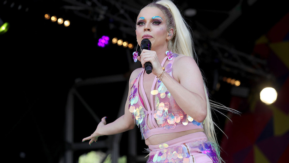 Courtney Act - H Getty - 2018