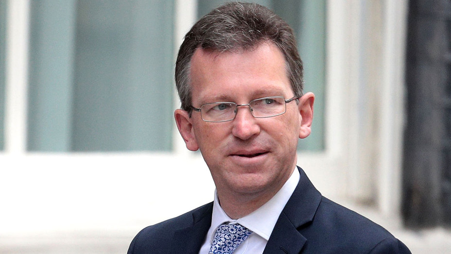 Jeremy Wright - July 10, 2018 in London, England - Getty _ H 2018