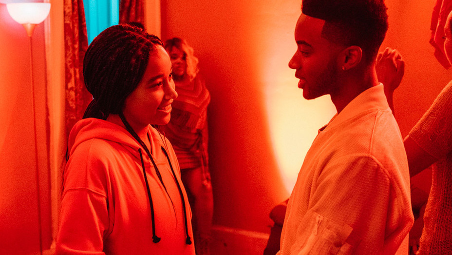 The Hate U Give Still 1- TIFF Publicity - H 2018