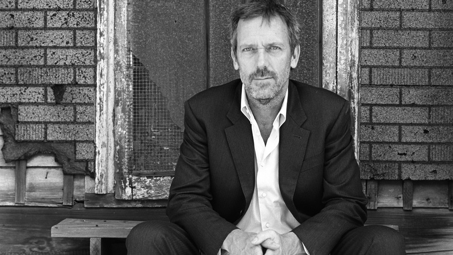 Hugh Laurie - Publicity - H 2018