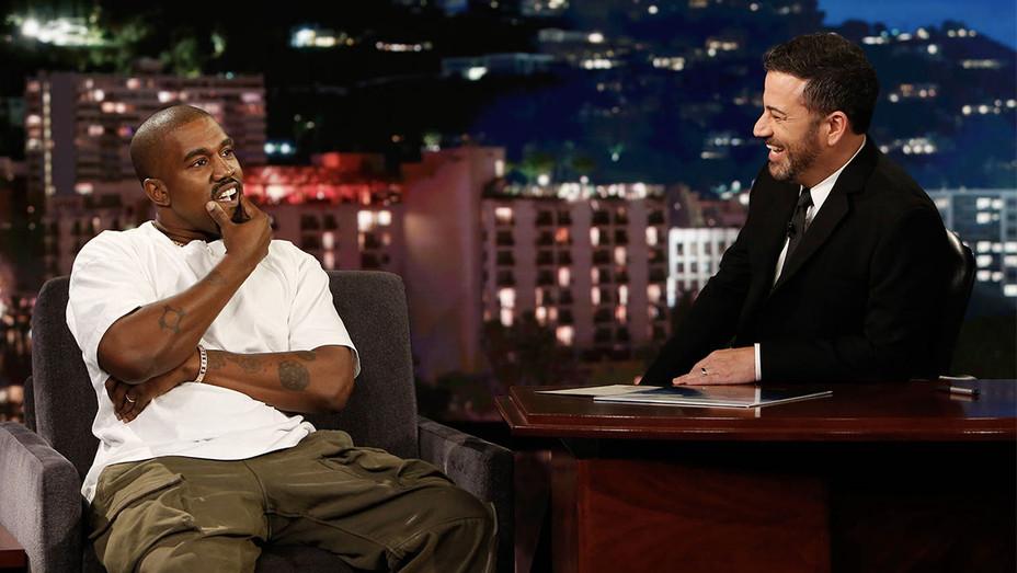 Jimmy Kimmel Live_Kanye West - Publicity - H 2018