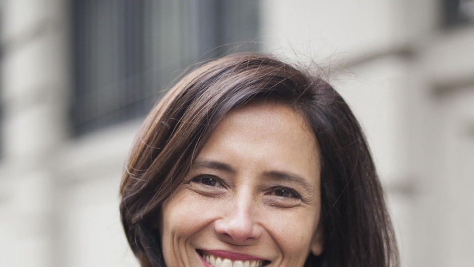 Joana Vicente - Publicity - P 2018
