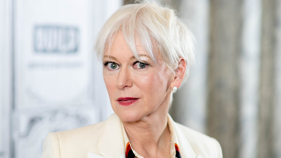 Joanna Coles - Getty - H 2018