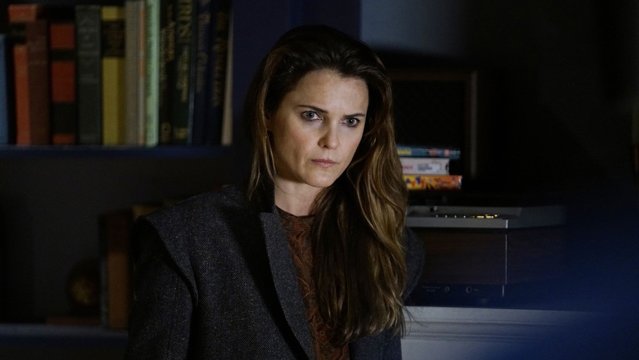 Keri Russell on 'The Americans' - H Publicity 2018