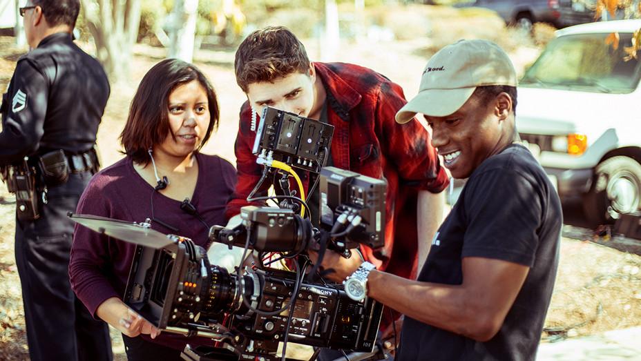 LA Film School - Publicity - H 2018