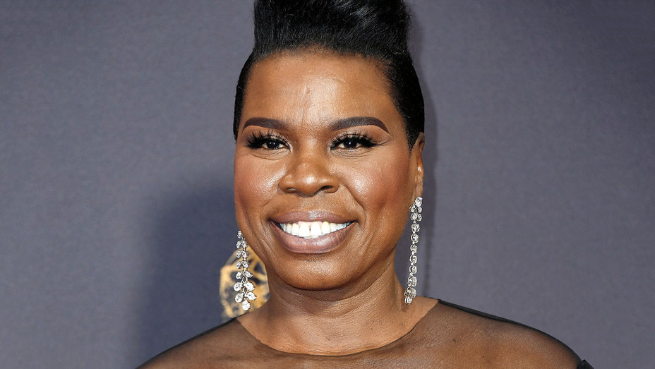 Leslie Jones - Getty - H 2018
