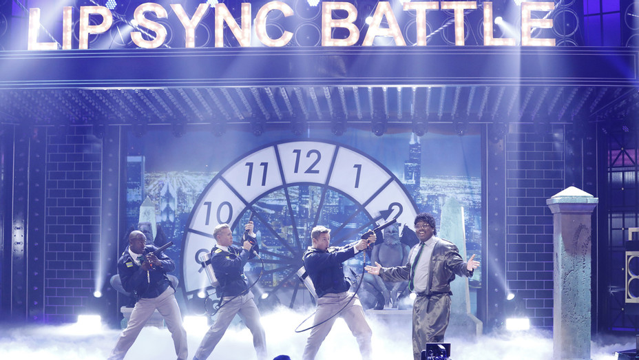 Lip Sync Battle ep411 - Publicity - H 2018