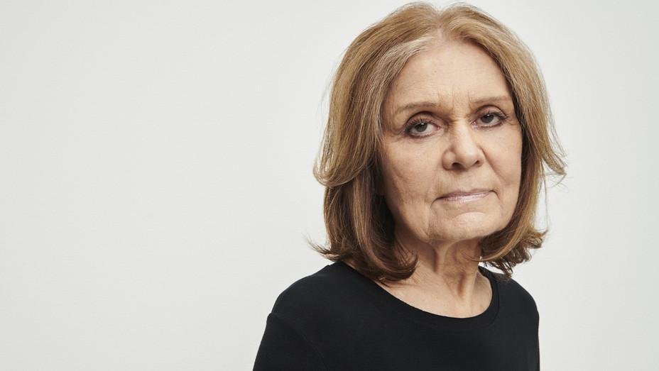 LLUNPRISON_Gloria Steinem - Publicity - H 2018