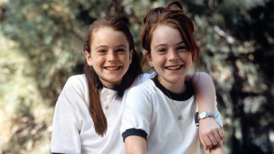 The Parent Trap (1998) - Lindsay Lohan - H Photofest 2018