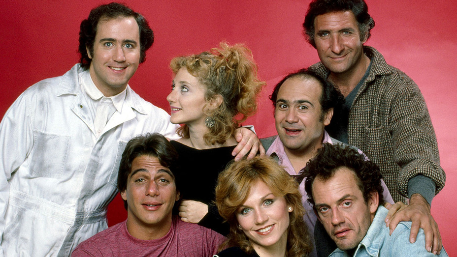 Taxi (NBC) Season 5, 1982-1983 - Group Shot-H 2018