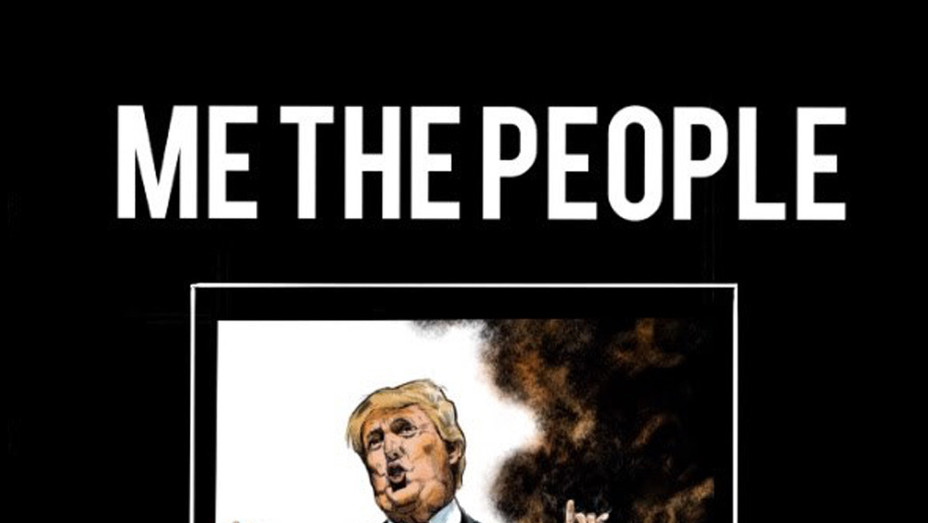 Me The People - Publicity - P 2018