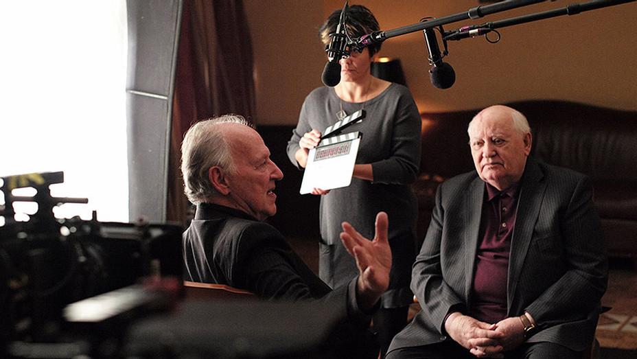 Meeting Gorbachev Still 1 - TIFF Publicity-H 2018