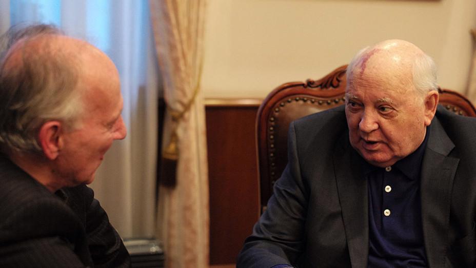Meeting Gorbachev Still 2 - TIFF Publicity-H 2018